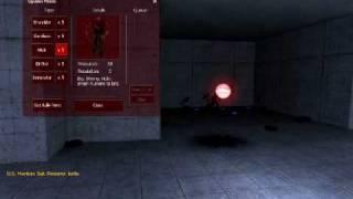 Zombie Master: Zombie gameplay
