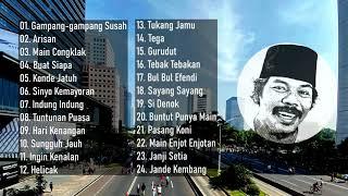 Benyamin S  dan Ida Royani - Lagu Gambang Kromong Betawi