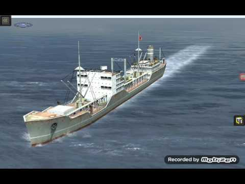Pacific Fleet: Level 3, 4 and 5