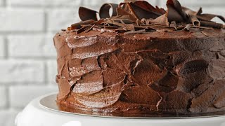 The Unexpected Ingredient That Will Change Your Chocolate Cake