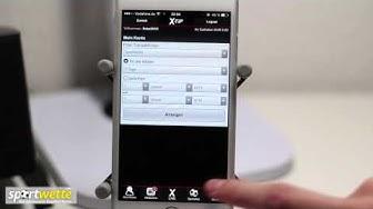 X-tip Sportwetten App im Test