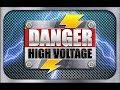 Danger High voltage EPIC WIN!
