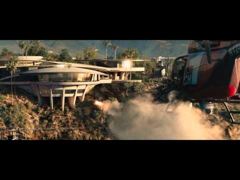 Iron Man 3 - Official Big Game Ad thumbnail