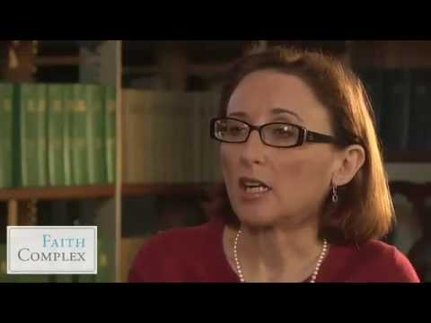 Faith Complex: Jacqueline Salmon on White House Faith-Based Initiatives (PART THREE)