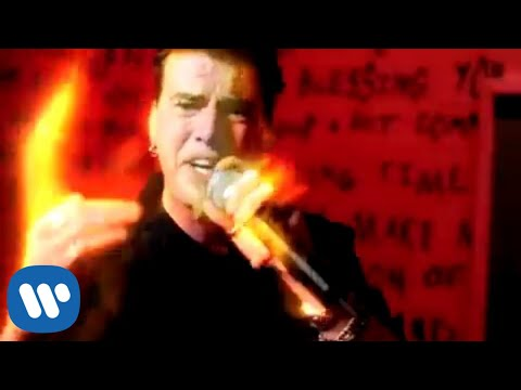 Taproot - Mine (Official Video)