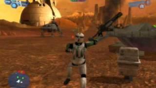 star wars battlefront i glitches tricks geonosis spire