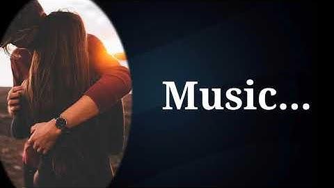 Kahi Ban Kar Hawa (lyrics)   Sad Romantic song   Ashwini Bhardwaj khusbu sharma .. lyrics version