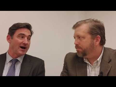 Interview with David Stevenson