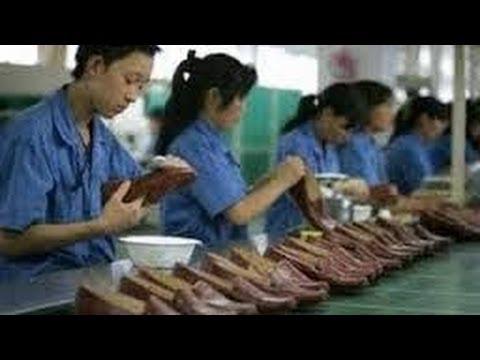 ¿POR QUE TRABAJAN TANTO LOS CHINOS?. La cultura china