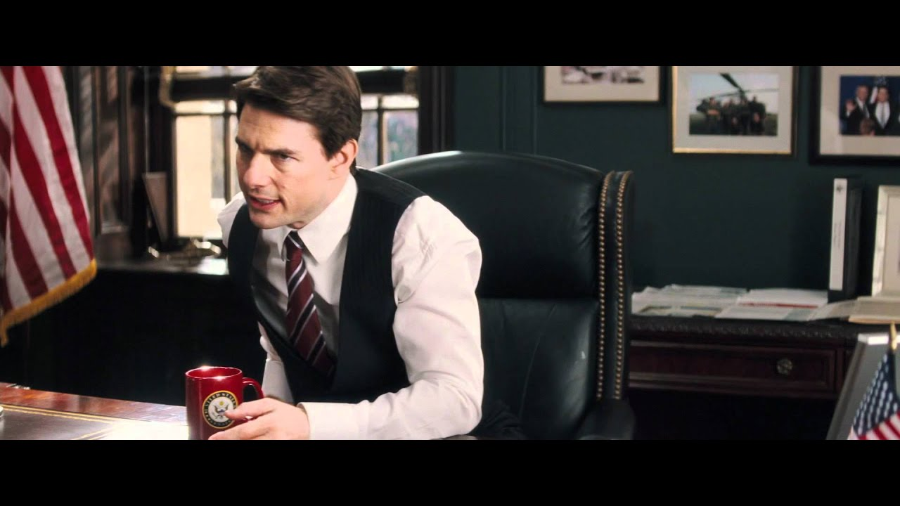 lions for lambs official trailer 2 tom cruise movie