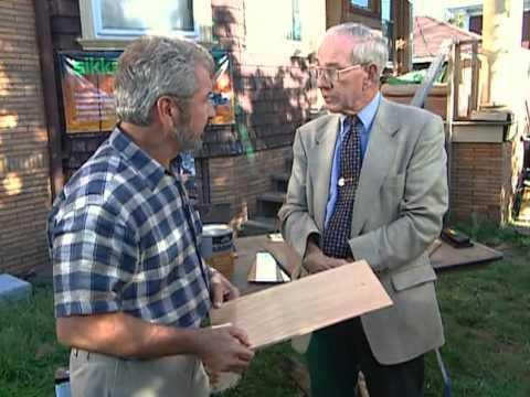 How to Choose or Repair a Roof -  Historic Home Renovation Providence, RI  - Bob Vila eps.2208