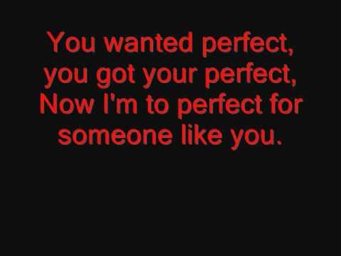 Marilyn Manson - (s)AINT [Lyrics] mp3