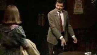 Mr Bean - First Girlfriend