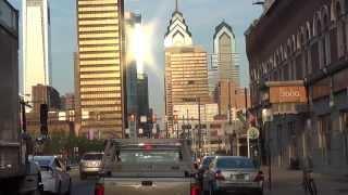 Epizod 11 - Philadelphia w Zachodzacym Sloncu - 17 Sierpien 2013