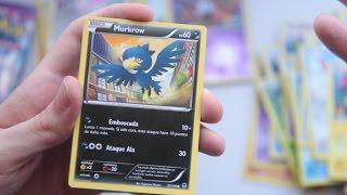 A LA ÚLTIMA VA LA VENCIDA (Apertura de cartas Pokémon)
