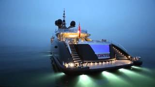OKTO 66M ISA SUPER YACHT [HD]