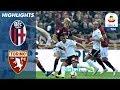 Resumo: Bologna 2-2 Torino (21 Outubro 2018)