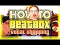 Download HOW TO BEATBOX - Vocal Scratching (Beatbox Tutorials) MP3 song and Music Video