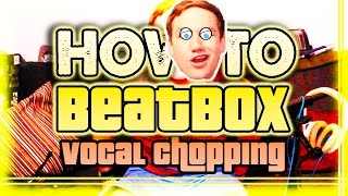HOW TO BEATBOX - Vocal Scratching (Beatbox Tutorials)