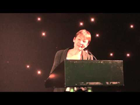Caroline Lucas speech at Green Party 40th anniversary Party