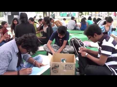 fine arts society Utkansh13 NIT Jalandhar