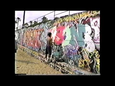 Huntington Beach, Ca.  1992