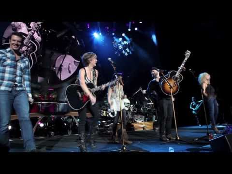 Sugarland and Little Big Town cover Mumford & Sons'