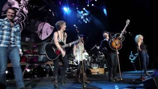 "Sugarland and Little Big Town cover Mumford & Sons' ""Sigh No More"""
