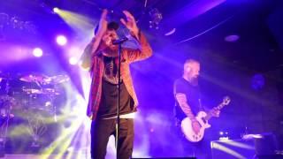 In Flames 01 Wallflower Vinyl Music Hall 2017 05 22