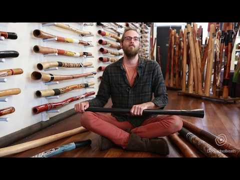 Didgeridoo Buyers Guide - Length - 2 Of 10