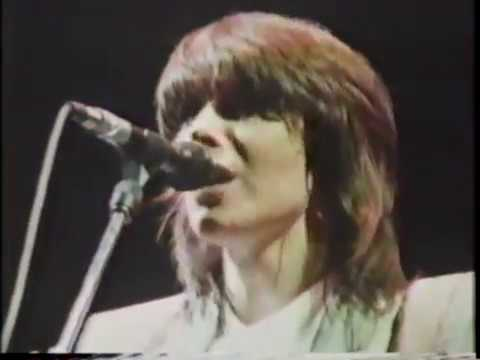 Pretenders - Saturday Night Concert (Live in Detroit, April 8th 1984)