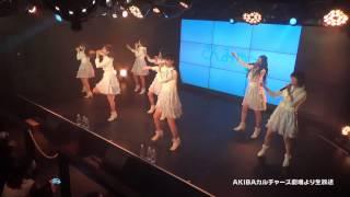 火曜定期公演「LIVEでSUN_YOU」 Vol.18 さんみゅ〜Official HP http://s...