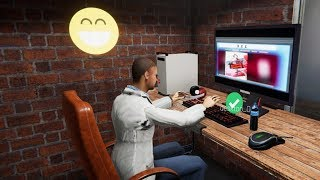 Symulator Kawiarenki Internetowej - Internet Cafe Simulator