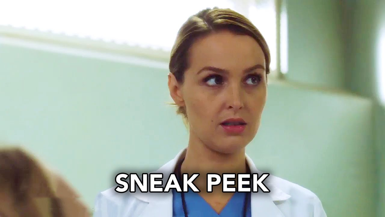 Greys Anatomy 13x10 Sneak Peek You Can Look But Youd Better Not