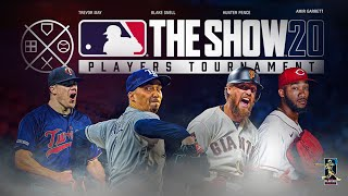 MLB The Show 20 Players Tournament