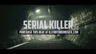 "Old School 90's Boom Bap Beat / Grimy Hip Hop Rap Instrumental ""Serial Killer"" Prod. Ill Fortune"