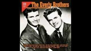 "The Everly Brothers  ""Like Strangers"""