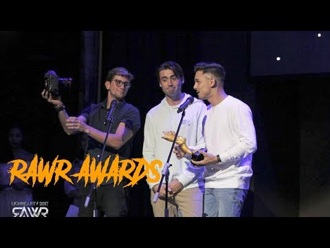 WIL DASOVICH WE GOT YOUR AWARD (FT CHRISTIAN LE BLANC)
