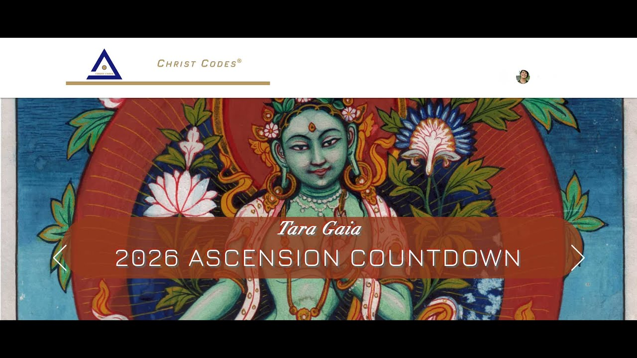 Ascension Countdown