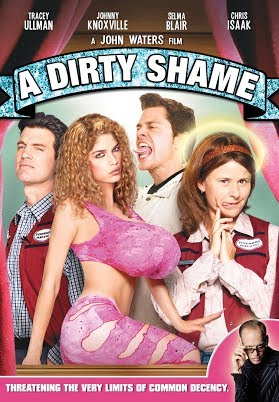 A dirty shame sex