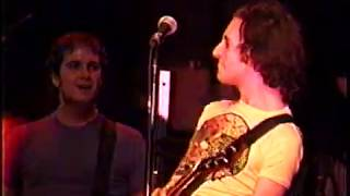 The Juliana Theory - Live In Pittsburgh, PA 10.13.01 (Full Live Set) YouTube Videos