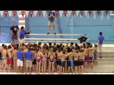 2017 LC TAGS Champion Nitro Swimming