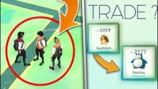 Скачать ПОКЕМОН ГО добавили трейды покемонов Возвращение ПОКЕМОН ГО Pokemon GO Added Trades