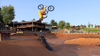 Jumpack  - Get Air Anywhere