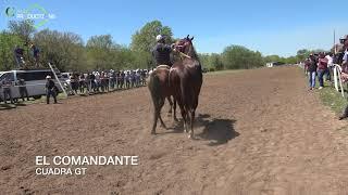 EL COMANDANTE VS EL PARRANDAS VS LA SORAYA