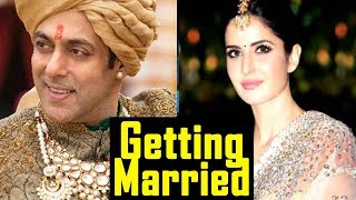 Salman & Katrina to Marry in 2018