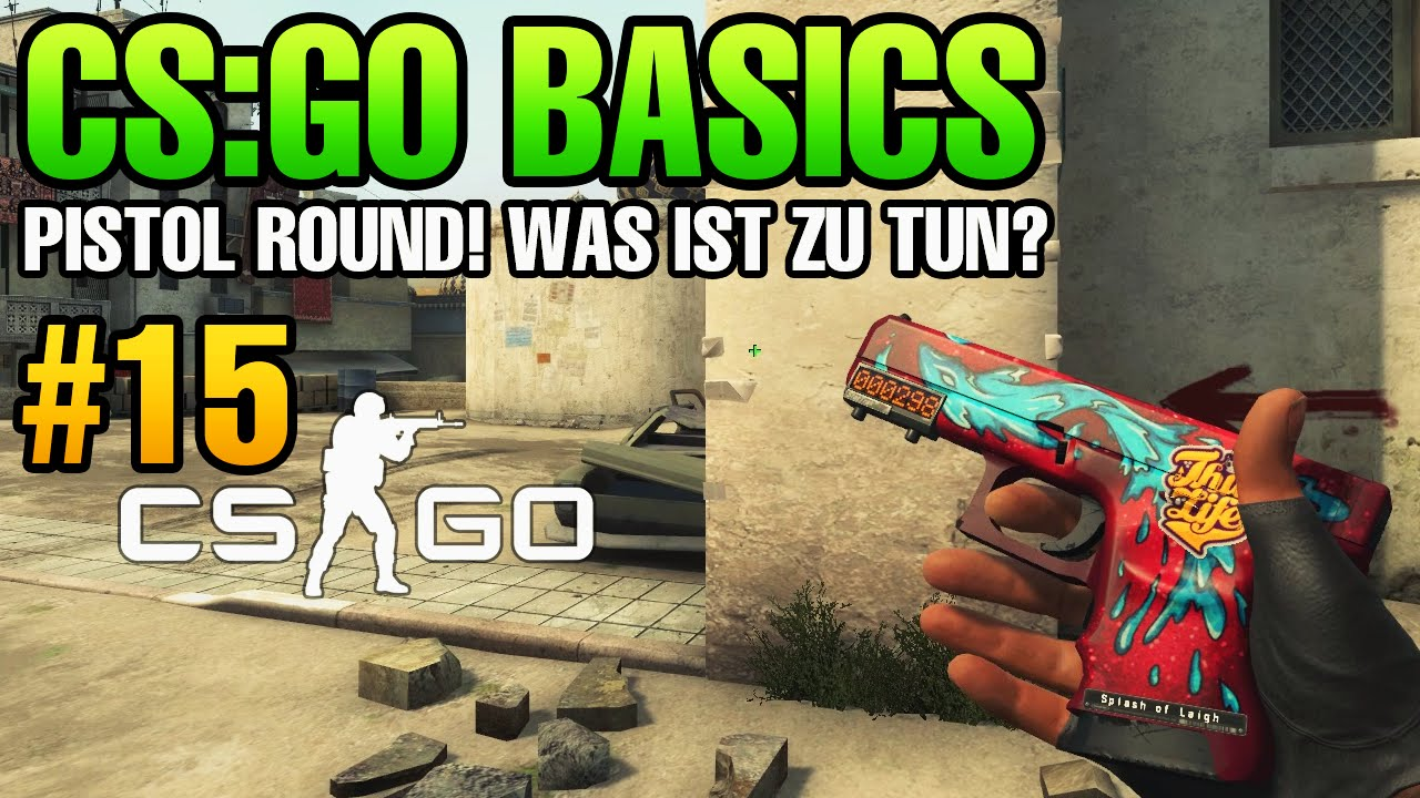 Cs Go Round Limit