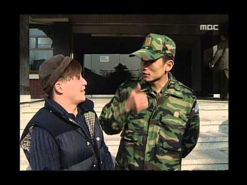 토요일 토요일은 즐거워 - Interview 3 - Cha Yin-pyo, 인터뷰 3 - 차인표, Saturday Night Music Show 19961221