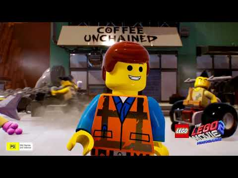The LEGO Movie 2 Video Game - Video