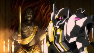 Zaku II VS Gundam Spiegel